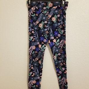 Girl's Pants Leggings